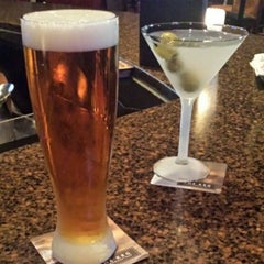 Photo taken at The Keg Steakhouse & Bar by Trent R. on 8/23/2014