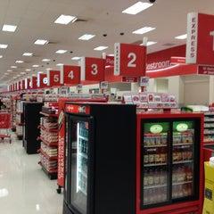 Photo taken at Target by Antonio on 2/10/2013