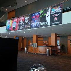 Photo taken at Tulsa Performing Arts Center by Sara B. on 9/3/2013