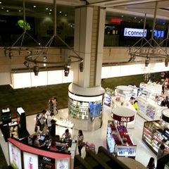Photo taken at Changi Airport Terminal 2 by Mulyadir F. on 4/1/2013