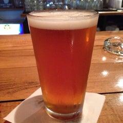 Photo taken at Stoney Badger Tavern by StayThirstyBlog on 10/3/2014