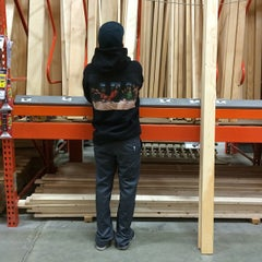 Photo taken at The Home Depot by Simon P. on 11/24/2014