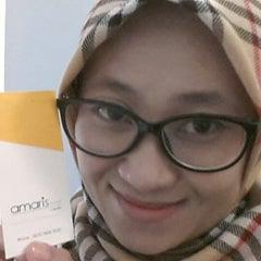 Photo taken at Amaris Hotel by Sabah M. on 1/12/2014