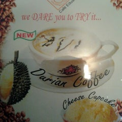 Photo taken at Cafe Eduardo by Winsor W. on 11/15/2012