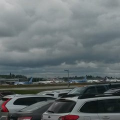 Photo taken at The Boeing Co. by Sukanya S. on 6/29/2014