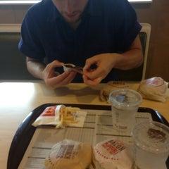 Photo taken at McDonald's by Ben W. on 8/26/2013