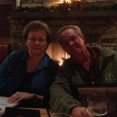 Photo taken at Copper River Grill by Angie T. on 12/17/2012