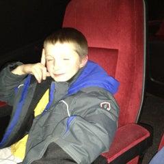 Photo taken at Digiplex Cinemas by Kevin B. on 2/17/2013