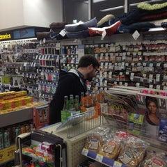 Photo taken at Walgreens by Dan I. on 3/2/2013