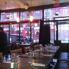 Photo taken at Bar Toto by Tina M. on 1/29/2013