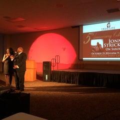 Photo taken at Sacramento Association of REALTORS® (SAR) by Karif L. on 10/26/2014