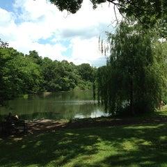 Photo taken at Van Cortlandt Park by Todd V. on 6/28/2013
