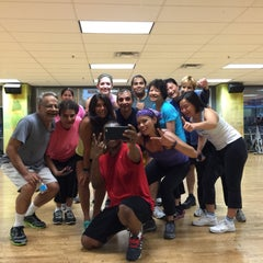 Photo taken at 24 Hour Fitness by Patty D. on 7/29/2015