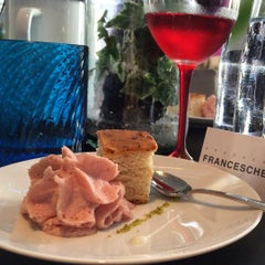 Photo taken at Osteria Francescana by Ailin A. on 7/15/2015
