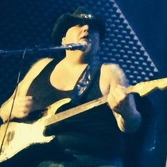 Photo taken at Tupelo Music Hall by Mat R. on 9/20/2014