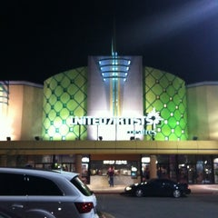 Photo taken at United Artists Breckenridge 12 by Candy M. on 11/11/2012