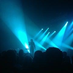 Photo taken at Electric Brixton by Nemanja K. on 11/13/2012