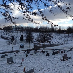 Photo taken at St. Mary's Church by Patrick R. on 12/26/2013