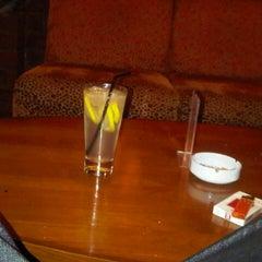 Photo taken at AROSA cafe & family karaoke by Riki S. on 9/22/2012