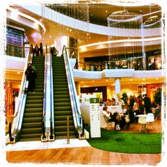 Photo taken at Shopping City Süd by Thomas S. on 11/17/2012