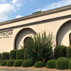 Photo taken at Strom Law Firm, L.L.C. by Strom Law Firm, L.L.C. on 10/16/2015