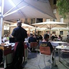 Photo taken at Ateneu Gastronòmic by Anfisa on 8/29/2014