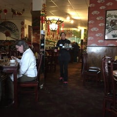 Photo taken at Peking Chinese Restaurant by Cheryl K. on 2/18/2015