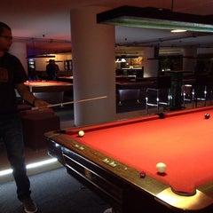 Photo prise au Snooker Academy par Livie G. le8/14/2014