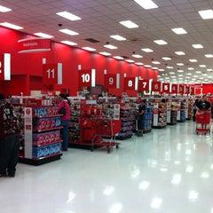 Photo taken at Target by Dan F. on 10/28/2012