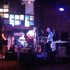 Photo taken at Electric Haze by Caitlin K. on 7/12/2014
