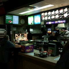 Photo taken at McDonald's by Eric L. on 12/4/2014