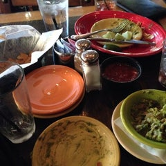 Photo taken at Rosalita's Cantina by Greg J. on 4/8/2014