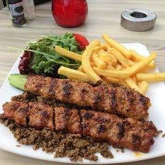 Photo taken at Meram by Nurten A. on 9/27/2014