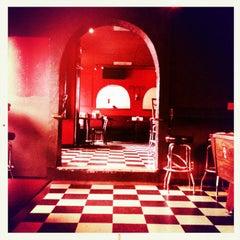 Photo taken at Bonfire Lounge by JD H. on 4/9/2013