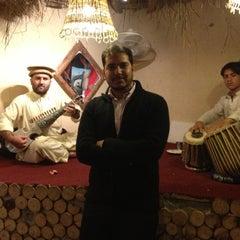 Photo taken at Habibi Restaurant by Muhammad K. on 11/23/2012