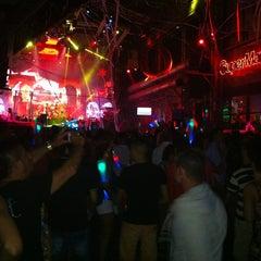 Photo taken at Privilege Ibiza by Jota G. on 8/31/2013