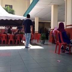 Photo taken at Penjara Kajang by Aliff Z. on 6/13/2015