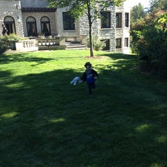 Photo taken at Henry Ford Estate by Chelsey L. on 9/26/2013