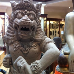 Photo taken at Museum of Archaeology and Anthropology, University of Cambridge by Mark O. on 3/3/2015