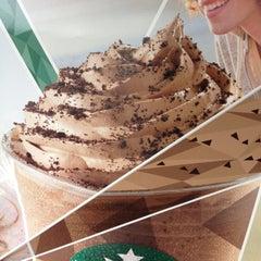 Photo taken at Starbucks by Xander H. on 5/7/2013