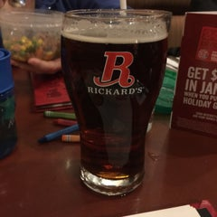 Photo taken at Boston Pizza by John W. on 12/31/2014