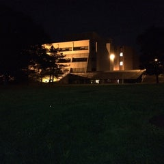 Photo taken at Psychology, Anthropology, Sociology (PAS) by Chris T. on 8/20/2014