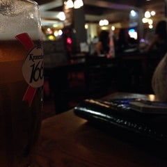 Photo taken at Woodseats Palace (Wetherspoon) by Robbo on 12/14/2013