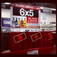 Photo taken at Sam's Club by Osbaldo S. on 11/17/2012