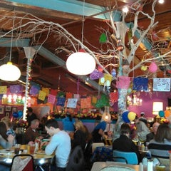 Photo taken at Lynn's Paradise Cafe by Lynette V. on 10/20/2012