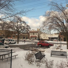 Photo taken at Amtrak Station (KWD) by Jessica B. on 2/22/2013