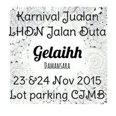 Photo taken at Lembaga Hasil Dalam Negeri (LHDN) by Yatt 3. on 11/23/2015