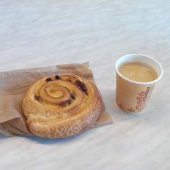 Photo taken at Café Filtre by Maître Seb on 4/15/2014