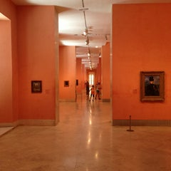 Photo taken at Museo Thyssen-Bornemisza by indigopro.ru on 9/3/2013