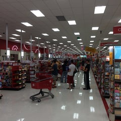 Photo taken at Target by Todd D. on 8/15/2014